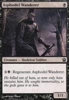 Theros: Asphodel Wanderer