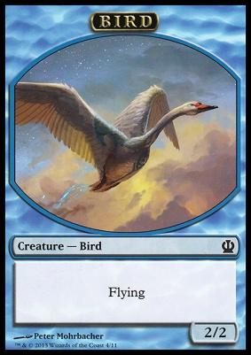 Theros: Bird Token