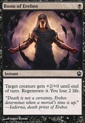 Theros: Boon of Erebos