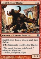 Theros: Deathbellow Raider
