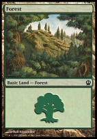 Theros: Forest (246 A)
