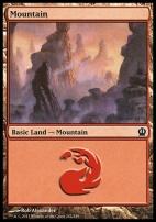 Theros: Mountain (242 A)