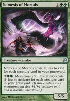 Theros: Nemesis of Mortals