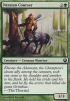 Theros Foil: Nessian Courser