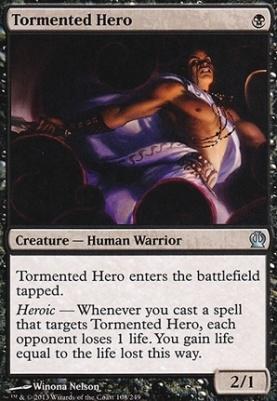Theros: Tormented Hero