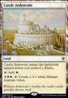 Throne of Eldraine: Castle Ardenvale
