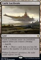 Throne of Eldraine: Castle Locthwain