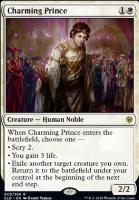 Throne of Eldraine: Charming Prince