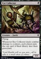 Throne of Eldraine: Eye Collector