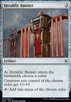 Throne of Eldraine: Heraldic Banner