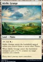 Throne of Eldraine: Idyllic Grange