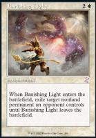 Time Spiral Remastered: Banishing Light