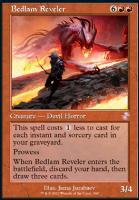 Time Spiral Remastered: Bedlam Reveler