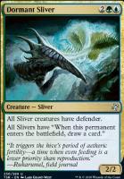 Time Spiral Remastered: Dormant Sliver