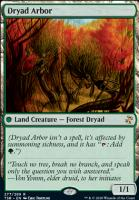 Time Spiral Remastered: Dryad Arbor