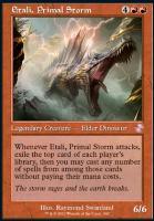 Time Spiral Remastered: Etali, Primal Storm