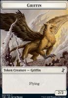 Time Spiral Remastered: Griffin Token