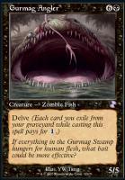 Time Spiral Remastered: Gurmag Angler