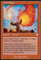 Time Spiral Remastered: Lava Spike