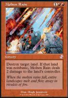 Time Spiral Remastered: Molten Rain