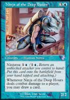 Time Spiral Remastered: Ninja of the Deep Hours