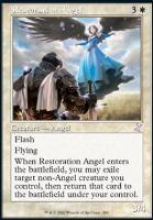 Time Spiral Remastered: Restoration Angel