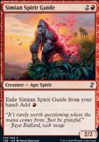 Time Spiral Remastered: Simian Spirit Guide