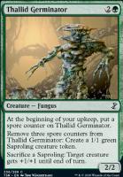 Time Spiral Remastered: Thallid Germinator