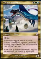 Time Spiral Remastered: Trygon Predator