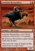 Time Spiral: Ironclaw Buzzardiers