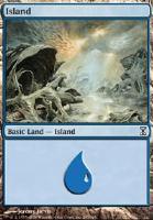 Time Spiral: Island (287 B)