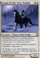 Time Spiral: Knight of the Holy Nimbus