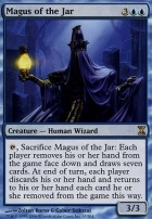 Time Spiral: Magus of the Jar