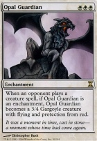 Time Spiral: Opal Guardian