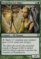 Time Spiral: Pendelhaven Elder