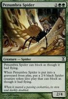 Time Spiral: Penumbra Spider