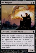 Time Spiral: Pit Keeper