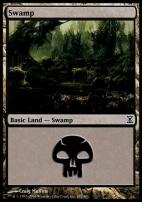 Time Spiral: Swamp (292 C)