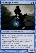 Time Spiral: Voidmage Husher