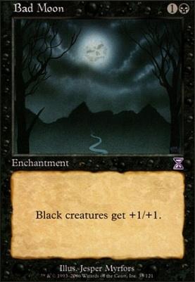 Timeshifted: Bad Moon