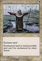 Timeshifted: Consecrate Land