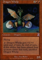 Timeshifted: Dragon Whelp