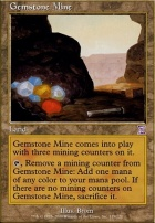 Timeshifted: Gemstone Mine
