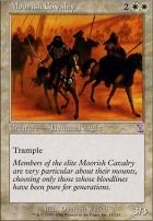 Timeshifted: Moorish Cavalry