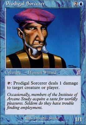 Timeshifted: Prodigal Sorcerer