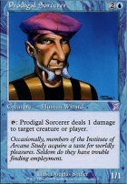 Timeshifted: Prodigal Sorcerer