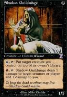 Timeshifted: Shadow Guildmage