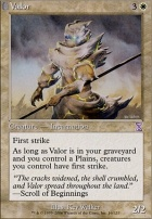 Timeshifted: Valor
