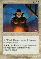 Timeshifted: Witch Hunter