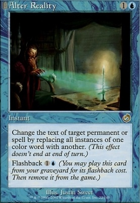 Torment: Alter Reality